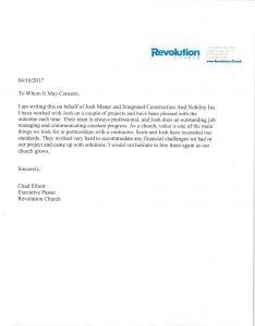 Revolution RL
